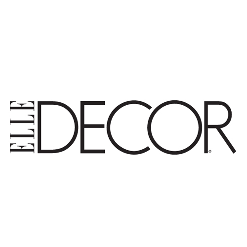 Elle d cor 25 best blue paints according to top for Elle decor logo
