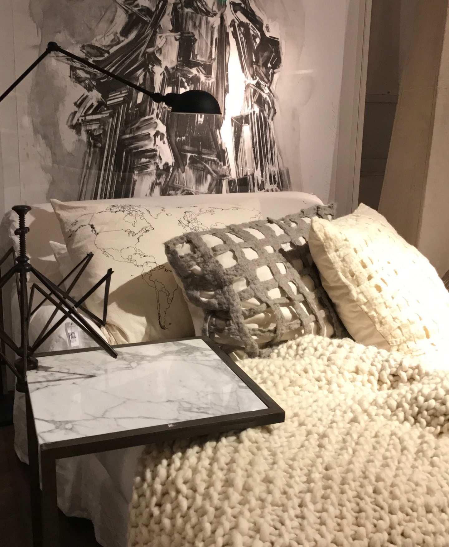 Get Inspired – Texture in Décor Appeals to our Senses